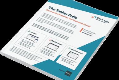 Tasker Suite Overview